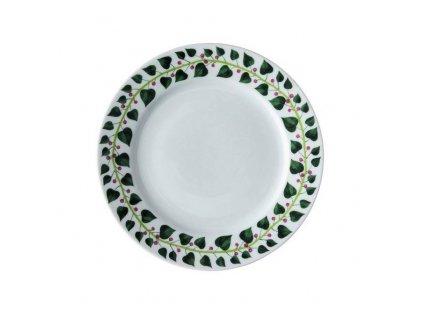 Lapos tányér Magic Garden Foliage Rosenthal 21 cm