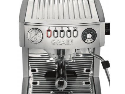 Kávéfőző Marchesa ES 850 Graef