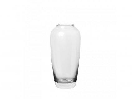 Váza Leta Blomus átlátszó 17 cm