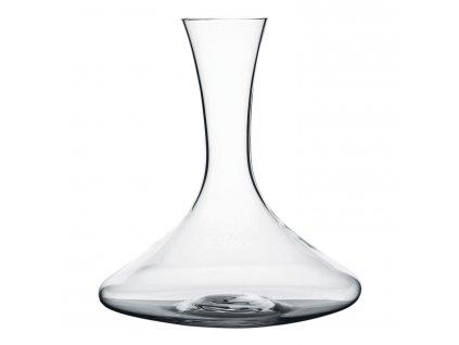 Toscana dekantáló, kristályüveg