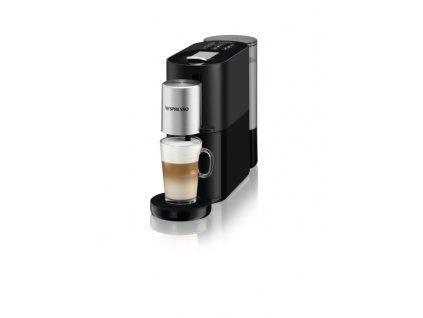 Kapszulás kávéfőző Krups Nespresso Atelier XN890831