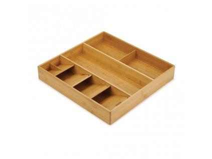 Fiók szervező DrawerStore Compact Bamboo 85170 Joseph Joseph