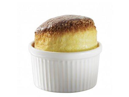 Grands Classiques szuflé sütőforma, Ø 8 cm