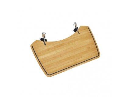 Bambusz oldalsó asztal 480 Outdoorchef