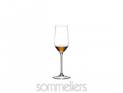 XXX Tequila / Sherry Sommeliers pohár