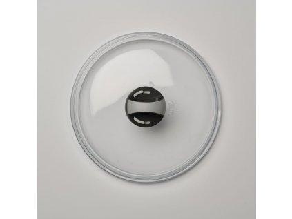 Ballarini Igloo üvegfedél 26 cm