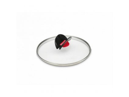 Ballarini üvegfedél 16 cm