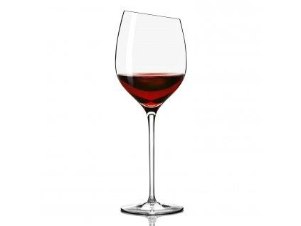 Vörösboros pohár Bordeaux borhoz