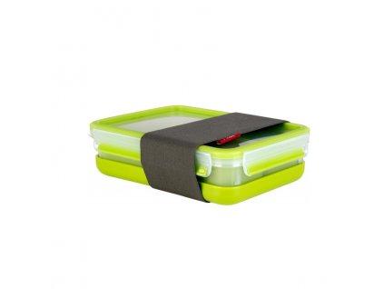 Ebédtároló doboz Master Seal To Go K3100212 Tefal téglalap alakú 1,2 l