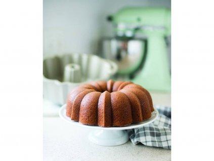 Anniversary Bundt® kuglóf sütőforma, nagyméretű,arany