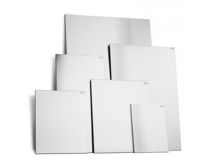 MURO mágnestábla, 60 x 50 cm