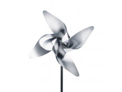 VIENTO 4-ágú szélforgó, kisméretű