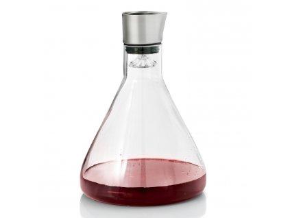 DELTA dekantáló karaffa borhoz