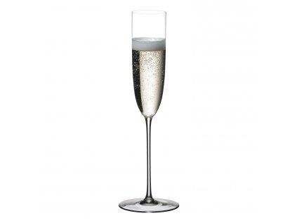 Pezsgőspohár Champagne flétna Superleggero