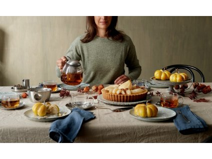 SmarTea teáskanna szett, 1,0 liter, WMF