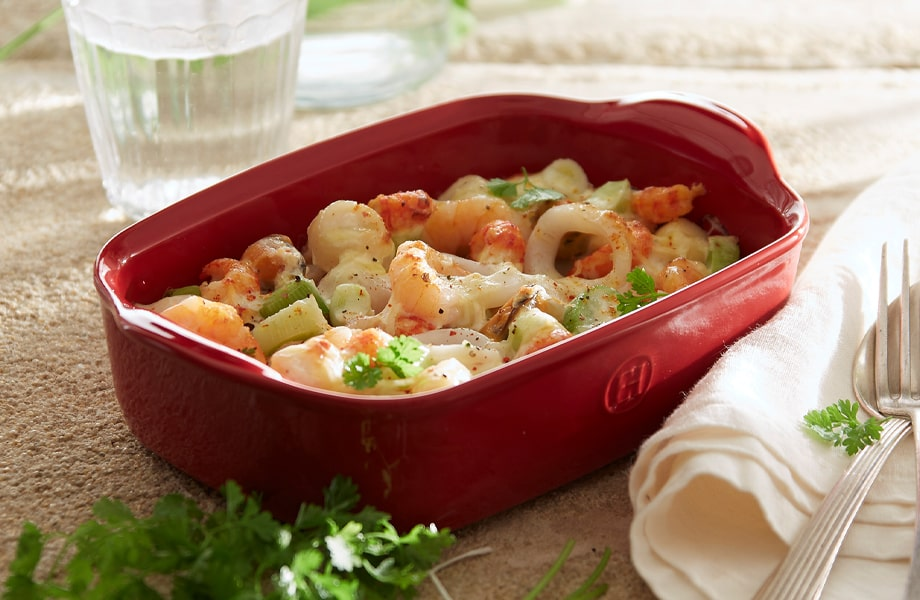 Miski i naczynia do pieczenia