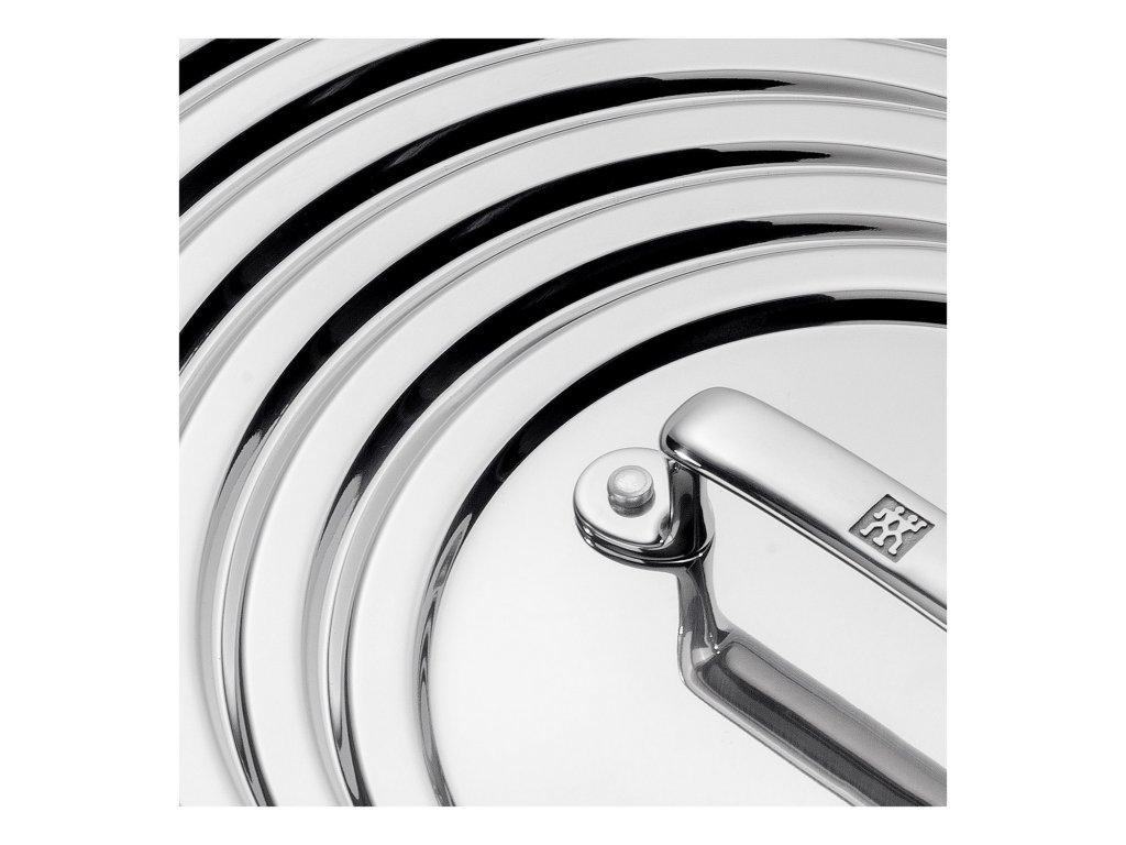 Uniwersalna pokrywa Ø 16–30 cm TWIN® Specials ZWILLING
