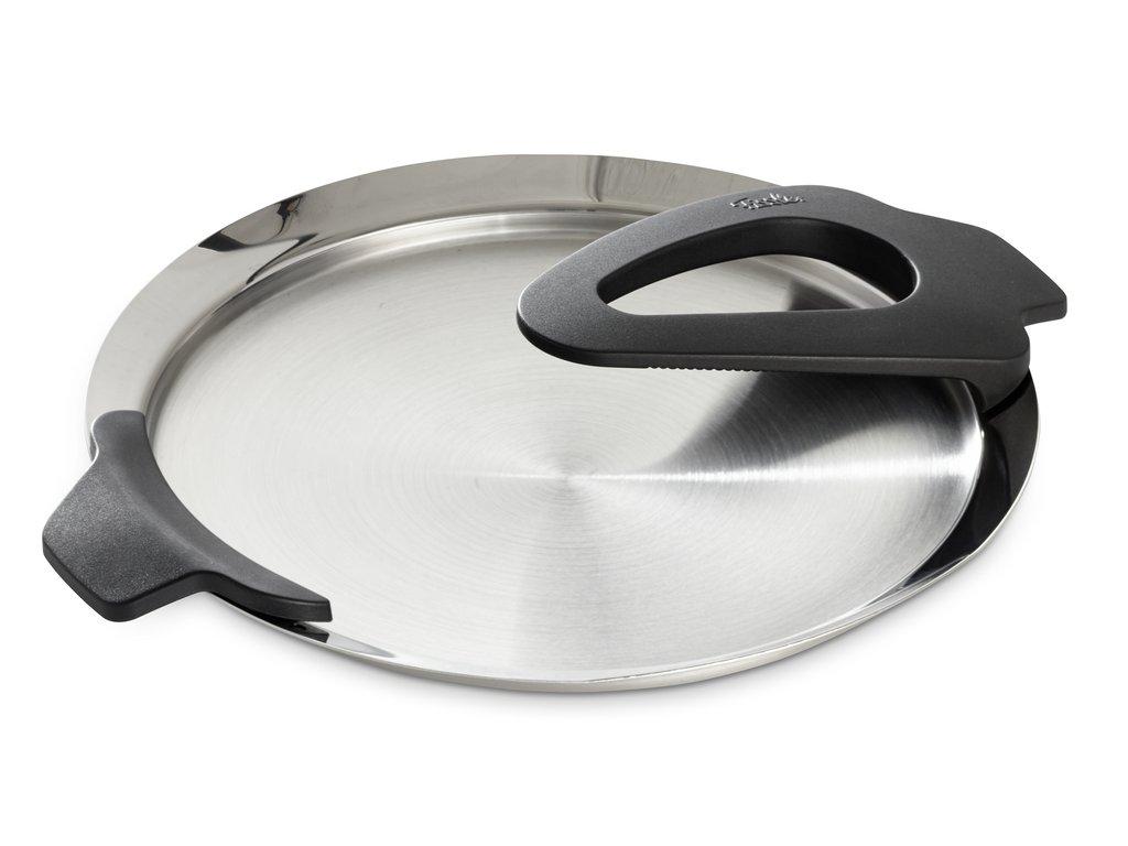 Metalowa pokrywa Intensa Fissler 24 cm