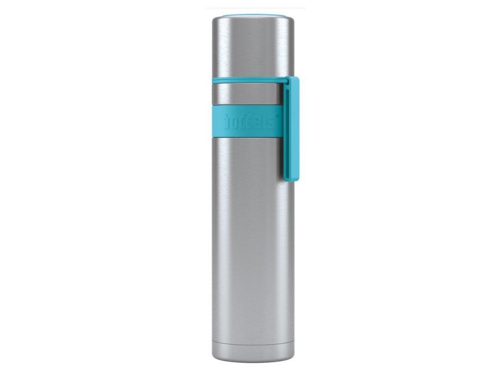 Heet Boddels Vacuum Thermal Bottle turkusowa 700 ml
