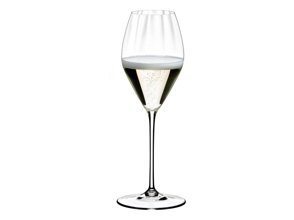Zestaw kieliszków Champagne PERFORMANCE 2 2 szt. Riedel