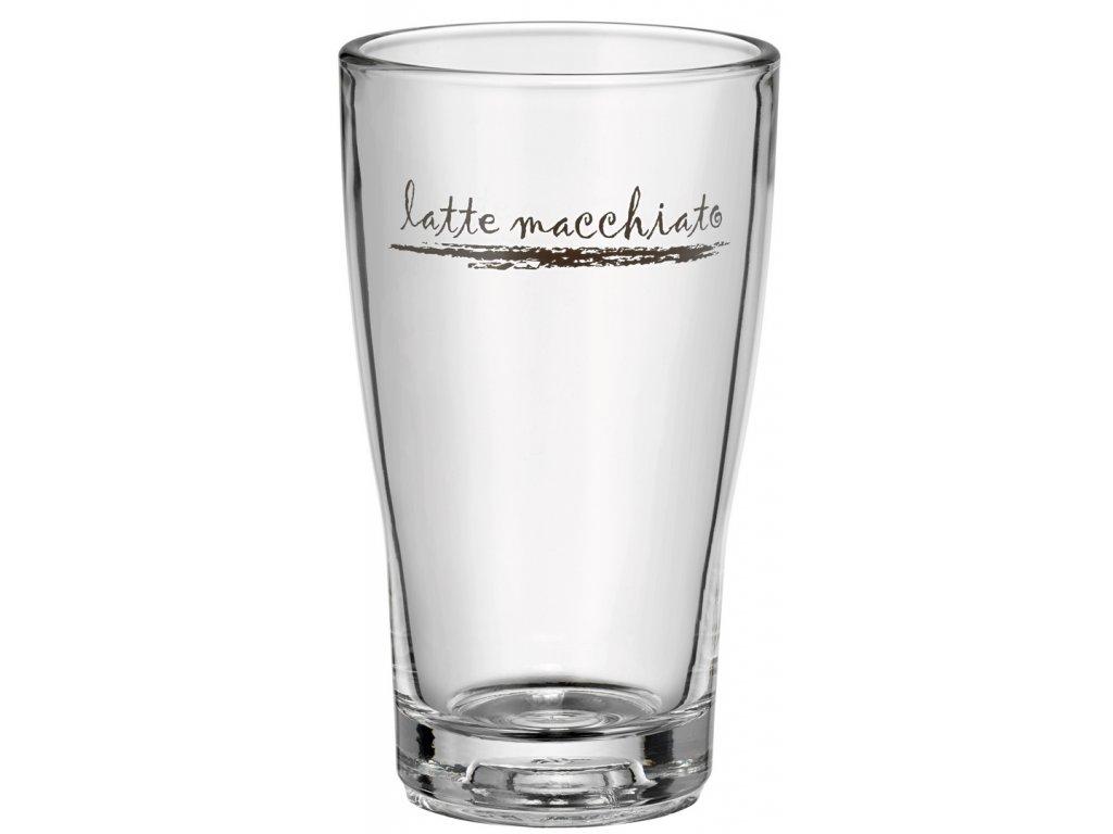 Szklanki do Latte Macchiato komplet 2 sztuki WMF Barista