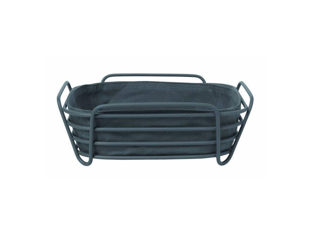 koszyk dla ciasta Delara Blomus duży ciemnoszary
