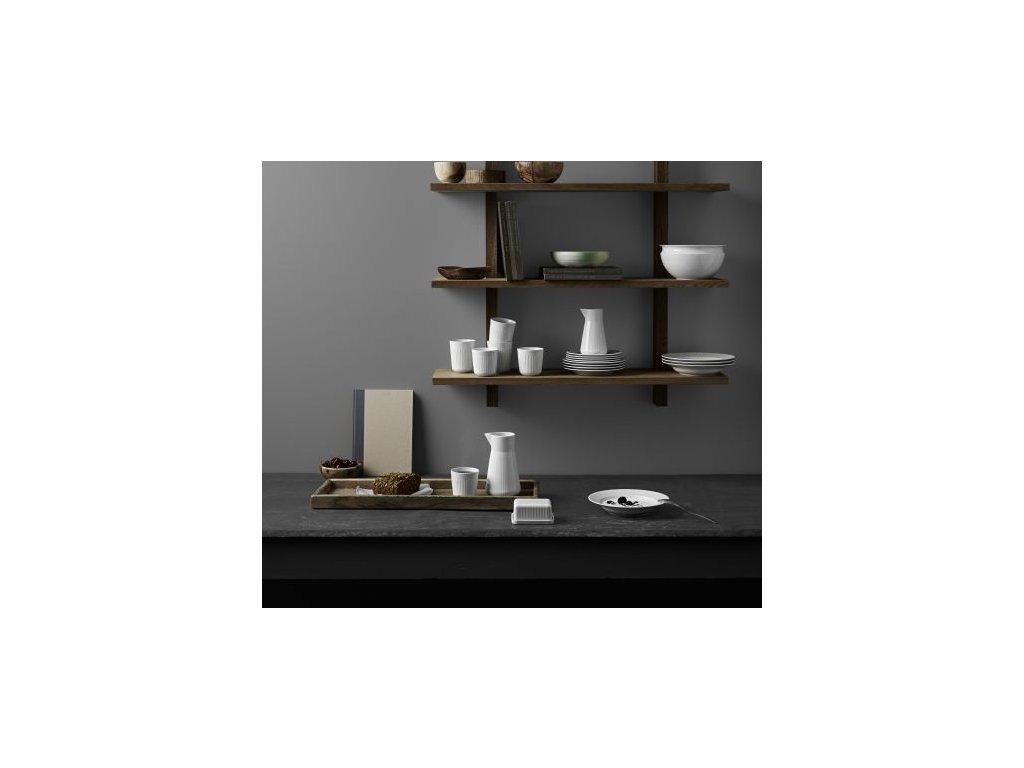 Dzbanek do mleka Legio Nova 0,15 l