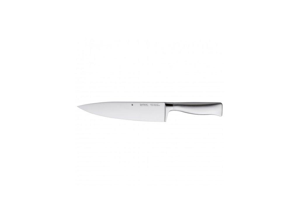 Zestaw noży z blokiem Grand Gourmet 5-częściowy PC WMF