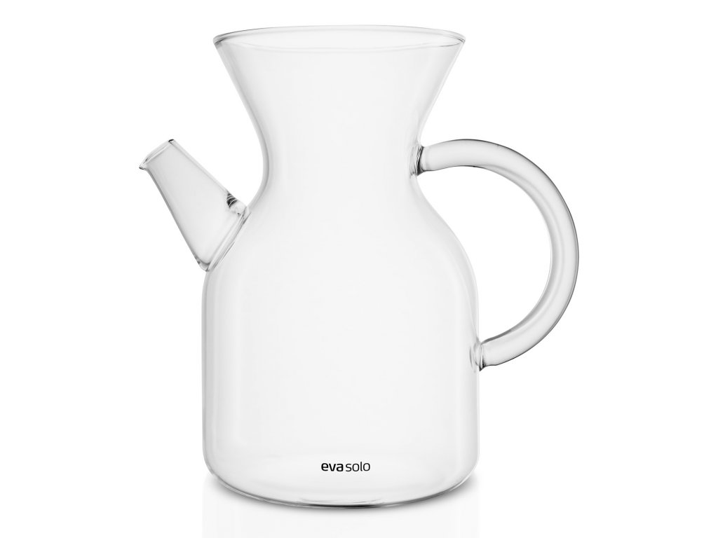 Ekspres do kawy pour-over 1,0 l szklany Eva Solo