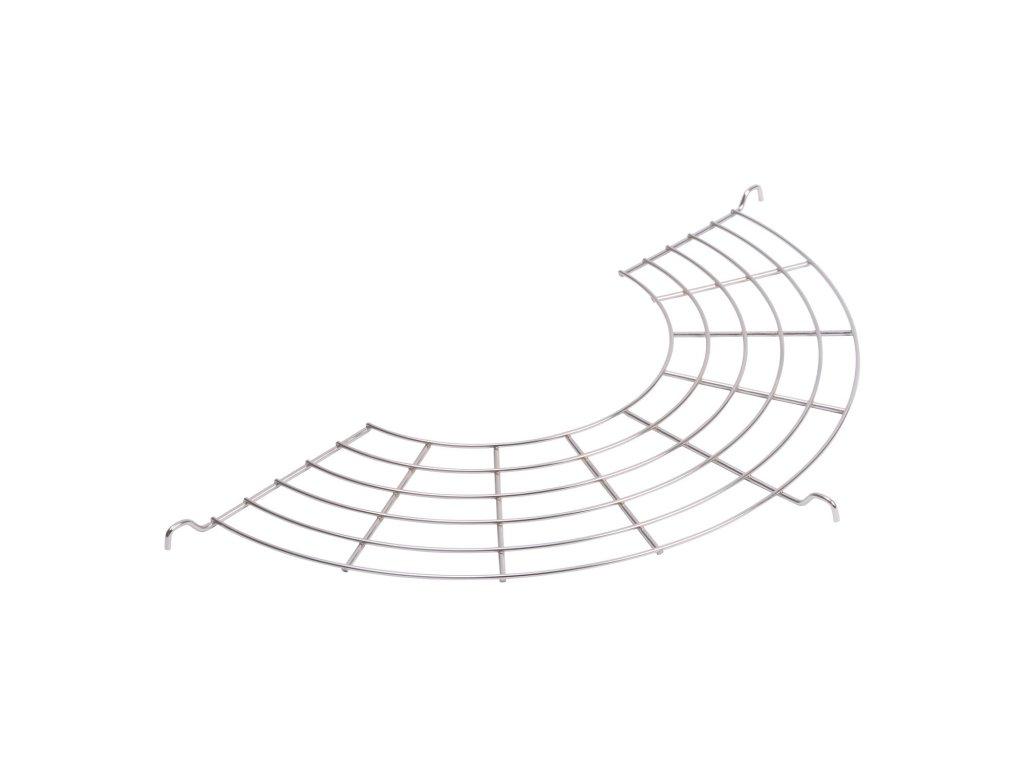 Schowek ruszt w woku Ø 37 cm Staub