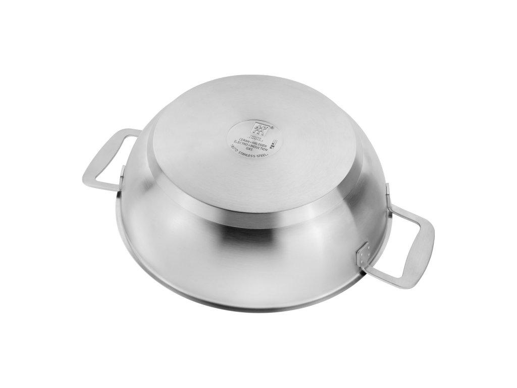 Zestaw do wędzenia i gotowania na parze Ø 28 cm ZWILLING® Plus
