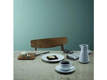 Śniadaniowa drewniana deska do krojenia mała Nordic kitchen Eva Solo