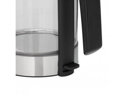 Kompaktowa czajnik elektryczny KITCHENminis® szkło 1,0 l WMF