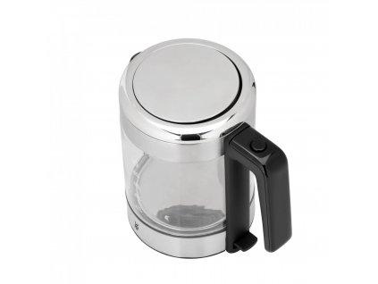 Kompaktowy czajnik elektryczny KITCHENminis® szklany 1,0 l WMF