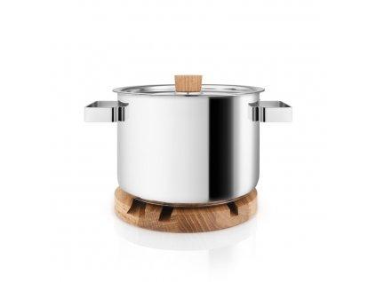 Drewniana podkładka pod garnek / stojak na tablet Smartmat