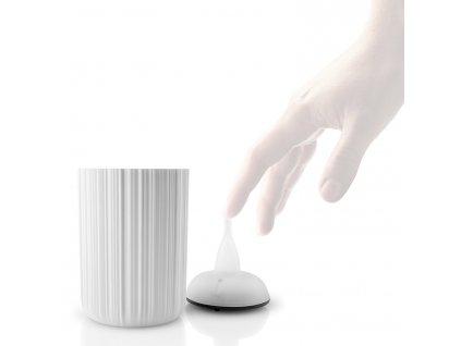 Porcelanowy świecznik średni Eva Solo