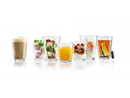 Zestaw szklanek 0,38 4 sztuki Eva Solo