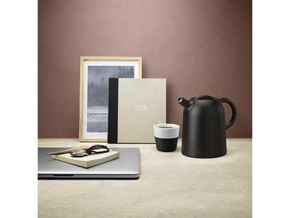 Filiżanki do kawy Lungo 230 ml 2 sztuki 230 2 sadza Eva Solo