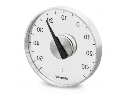 Samoprzylepny termometr okienny GRADO Blomus