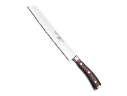 Nóż do chleba 23 cm Ikon WÜSTHOF