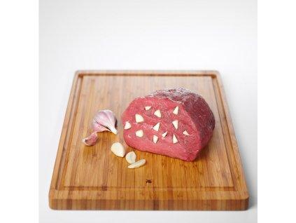 Bambusowa deska do krojenia 38 x 25 cm