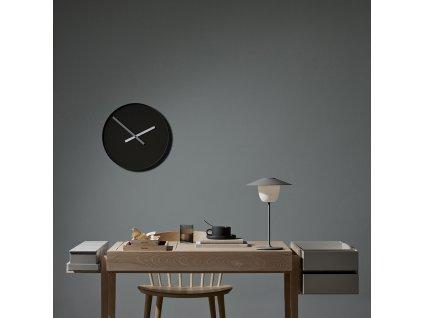 Przenośny Lampa LED ANI LAMPKA ciemnoszary Blomus