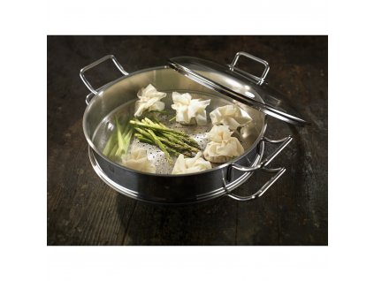 Wkładka do gotowania na parze Ø 24 cm ZWIL LING® Plus