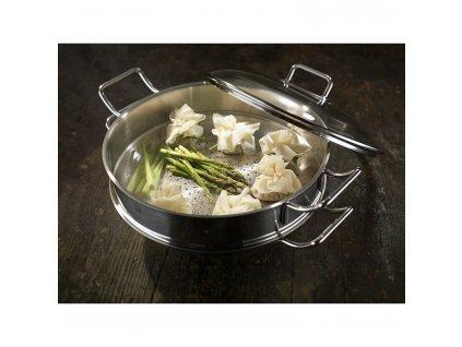 Wkładka do gotowania na parze 24 cm ZWILLING® Plus