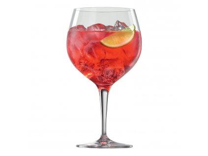 Zestaw 4 kieliszków 4 w sprawie Gin & To Nic Spiegelau