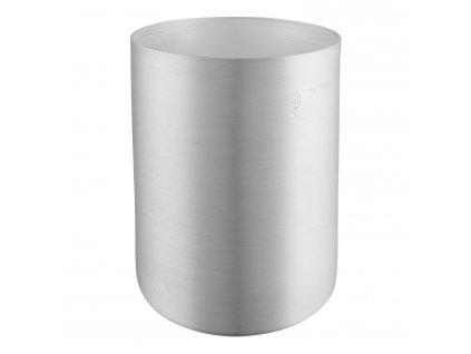 Aluminiowy kuchenny pojemnik do przechowywania