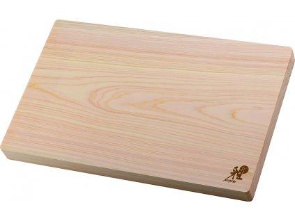Drewniana deska do krojenia duża