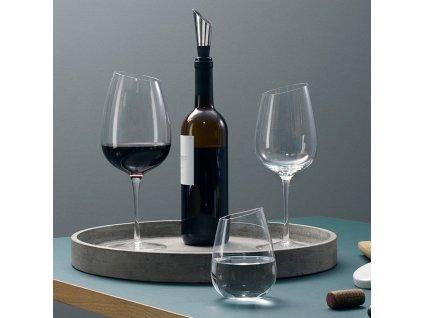 Kieliszek do wina czerwonego Bordeaux
