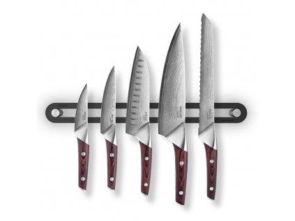 Nóż do obierania Nordic kitchen 9 cm Eva Solo