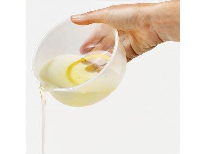Pojemnik do odzdzielania żółtek od białek YolkCatcher™